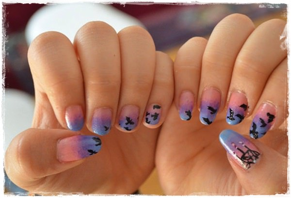 Fake Short Nail Designs