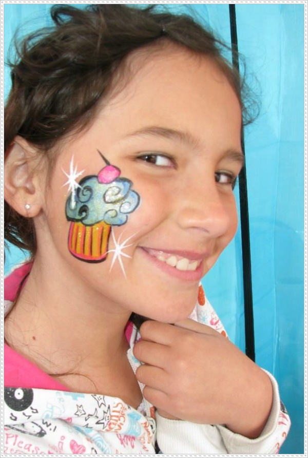 Face Painting Ideas 13