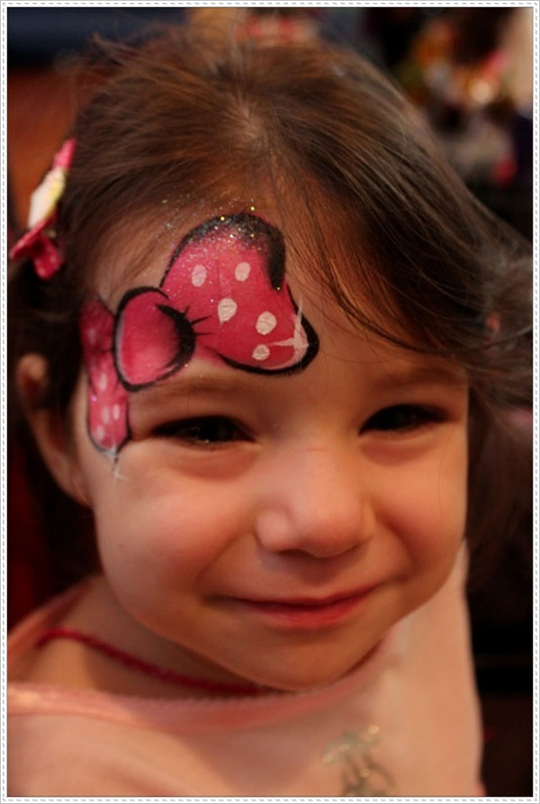 Face Painting Ideas 16