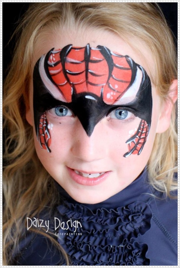Face Painting Ideas 17