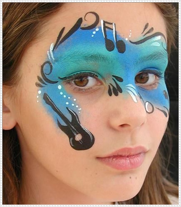 Face Painting Ideas 6