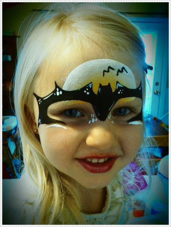 Face Painting Ideas 88