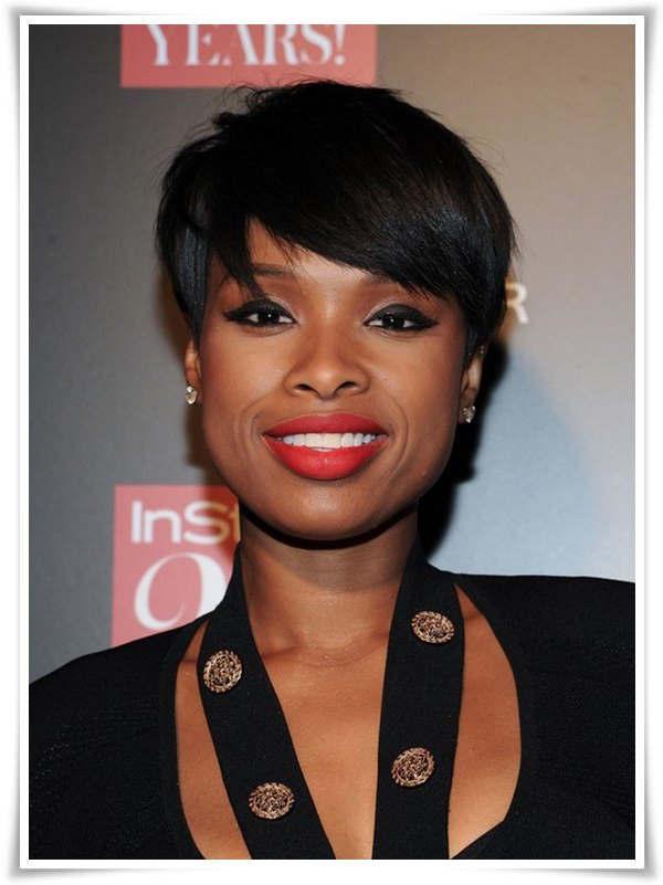 Short Hairstyles for Black Women 20
