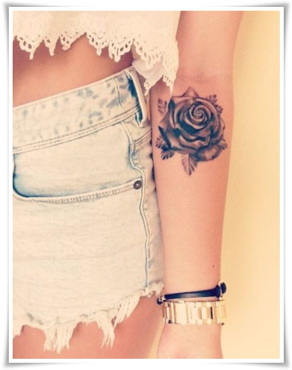 cool tattoos for girls