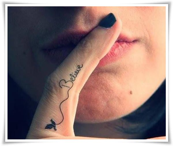 75 Cute And Fascinating Tattoos For Girls,Logo Design Ideas For Graphic Designers