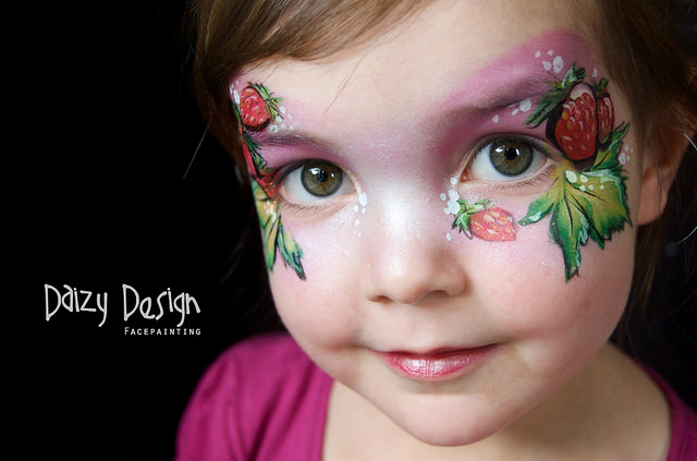 face painting design 12