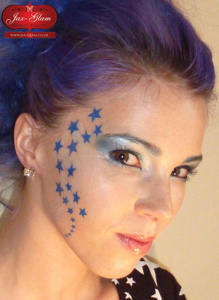 Where Can I Buy Stencils For Face Painting