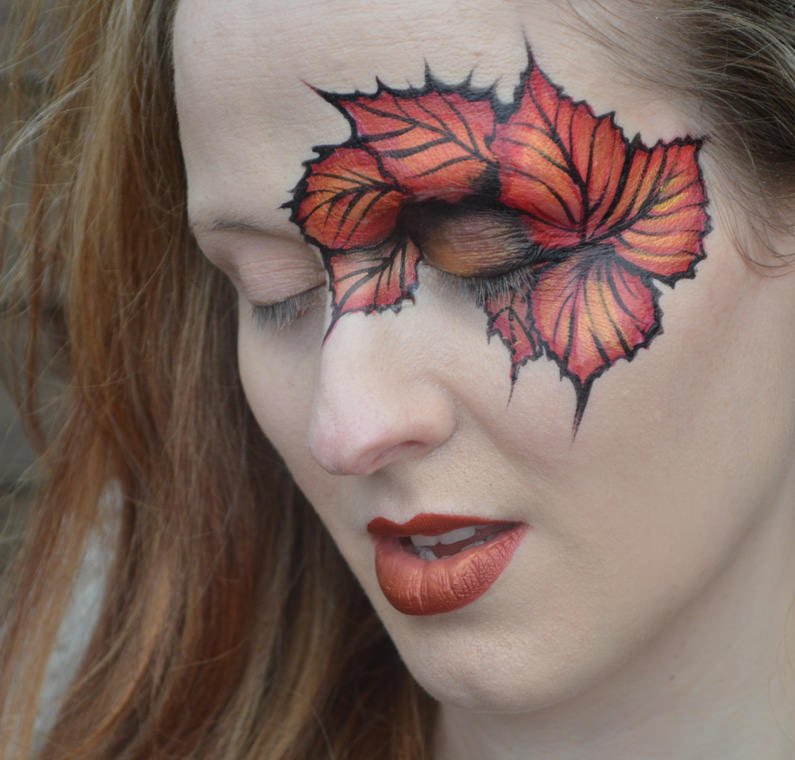 face painting design 16