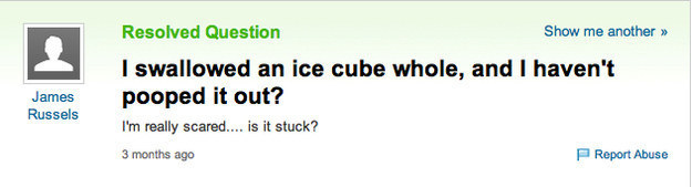 funny yahoo questions 4