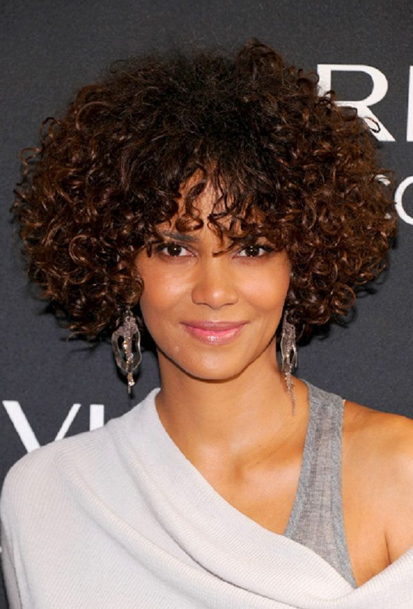Swell 55 Winning Short Hairstyles For Black Women Hairstyles For Women Draintrainus