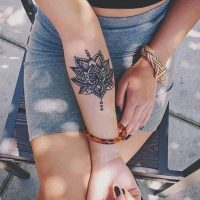 henna tattoo designs 4