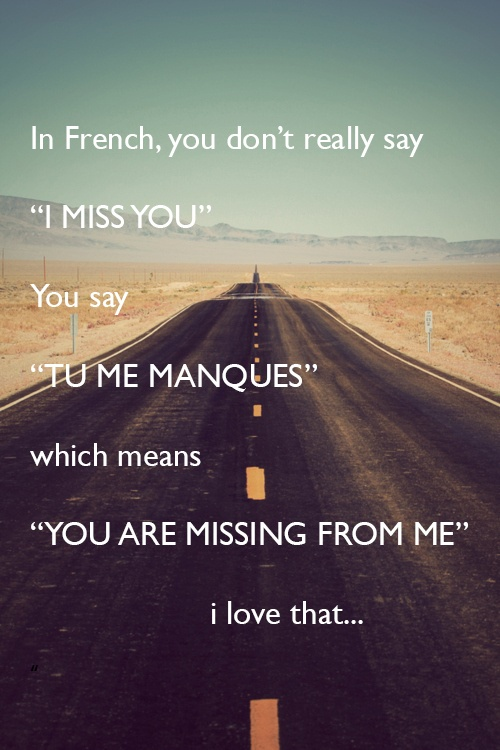 Captivating Miss You Quotes 2
