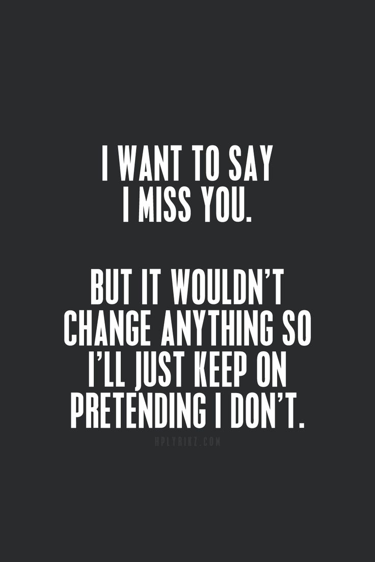"Quotes About Going Away From Someone You Love 38 Poignant Quotes To Tell Someone ""I Miss You"""