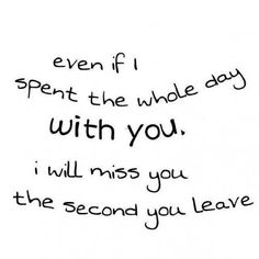 missing you quotes 5