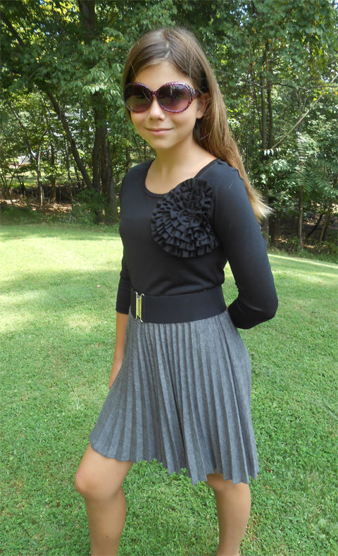 outfits for girls 14