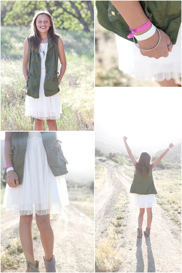 outfits for girls 9