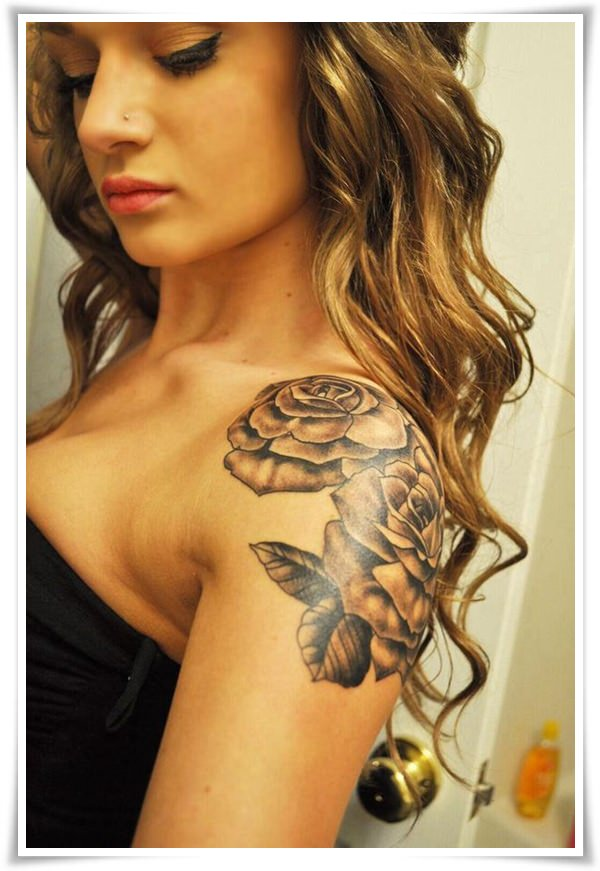tattoo designs for girls 14