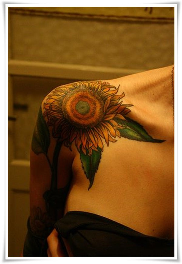 tattoo designs for girls 15