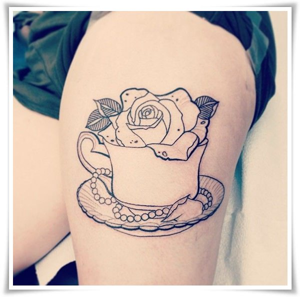 tattoos for girls 3