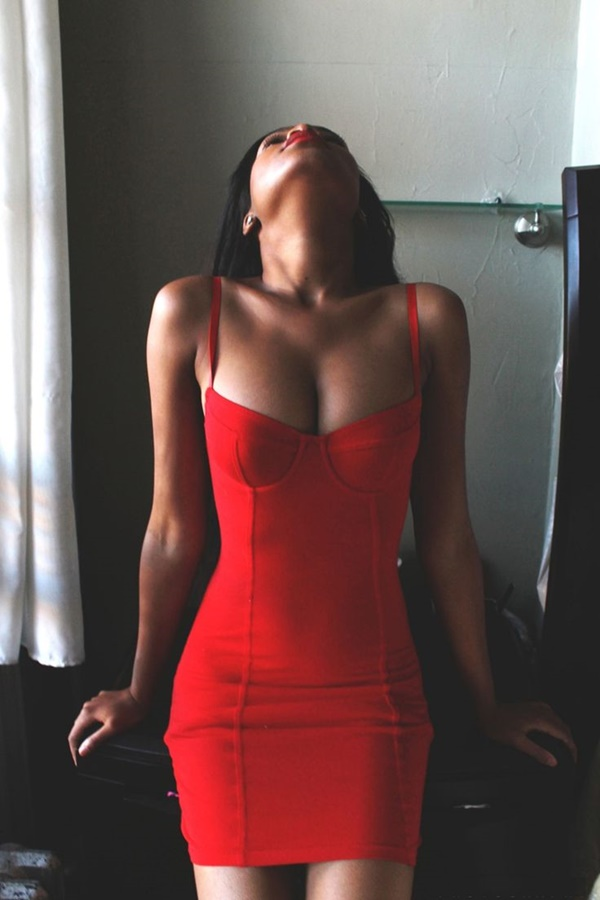 Sexy Tight Short Dresses for Girls10