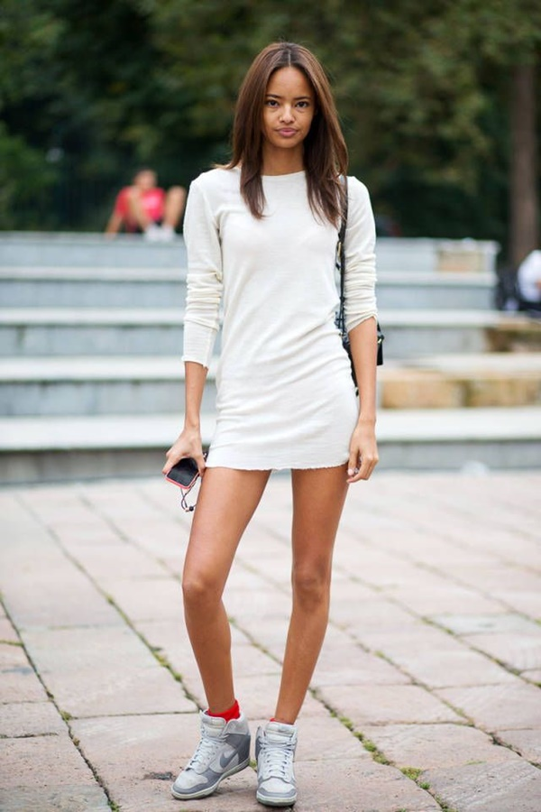 Sexy Tight Short Dresses for Girls101