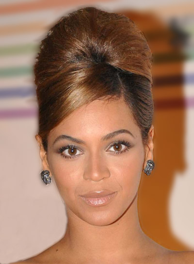 Dec 08, 2008 - Washington, District of Columbia, USA - Singer BEYONCE KNOWLES during arrivals at the 31st Annual Kennedy Center Honors Gala was held December 8th at the John F. Kennedy Center for the Performing Arts in Washington, DC. (Credit:Tina Fultz/ZUMA Press