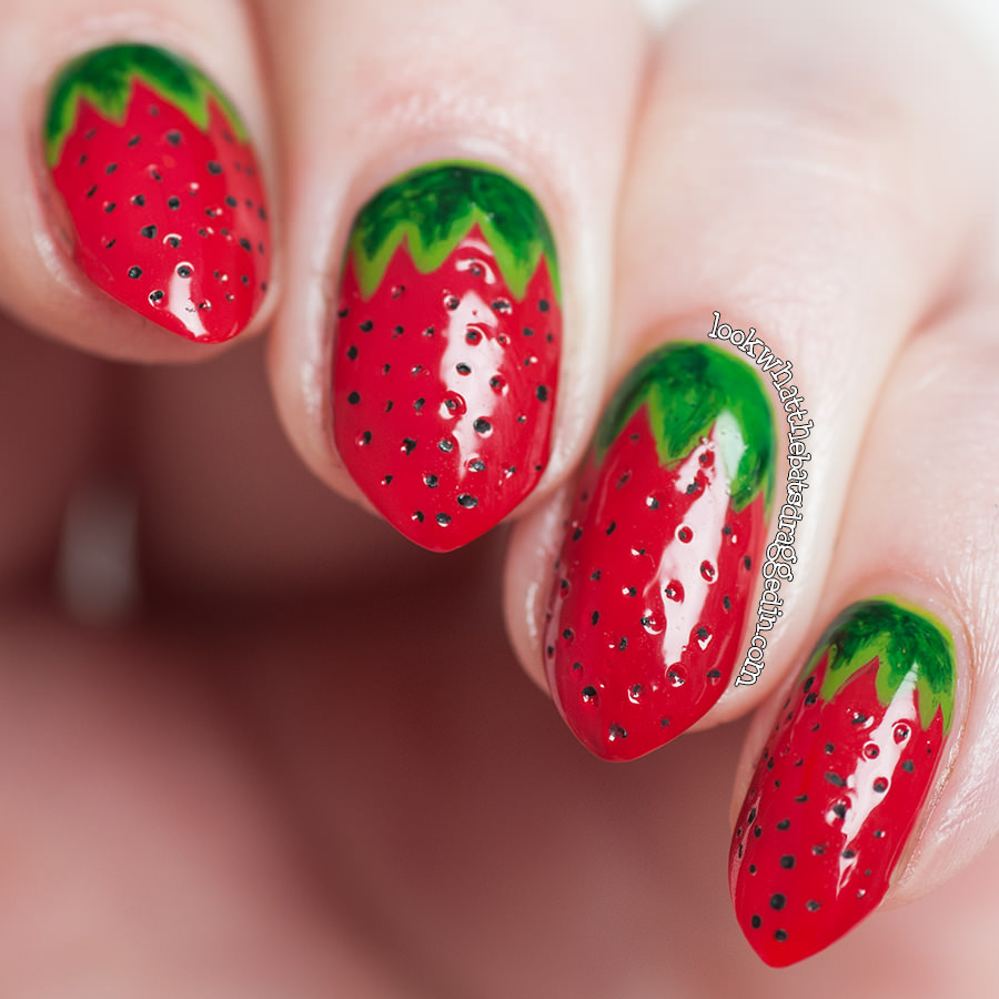 45 Nail Designs that Scream Summer Loudly