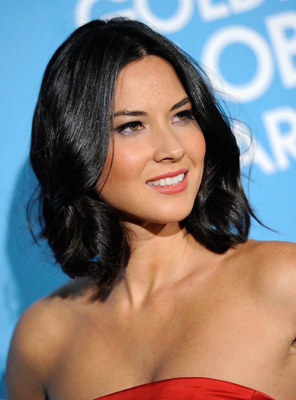56 Fabulous Hairstyles For Women With Round Face Shape