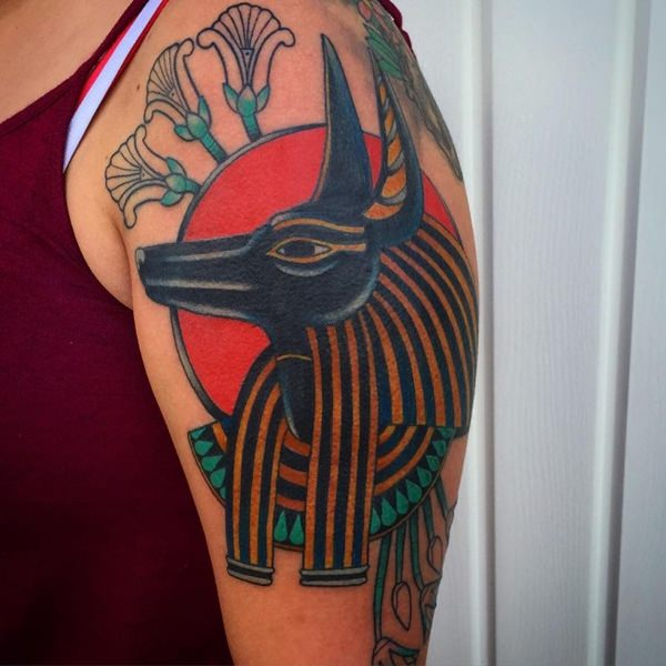 31070316-egyptian-tattoos