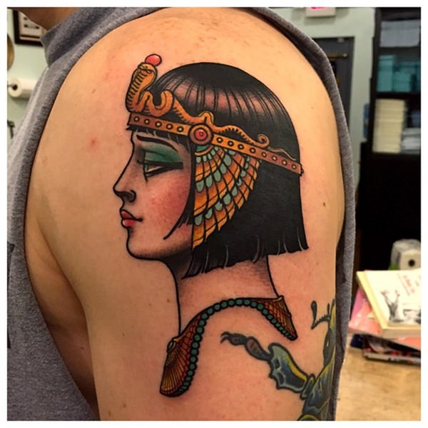 33070316-egyptian-tattoos