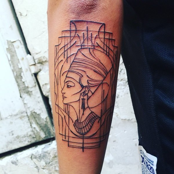 41070316-egyptian-tattoos