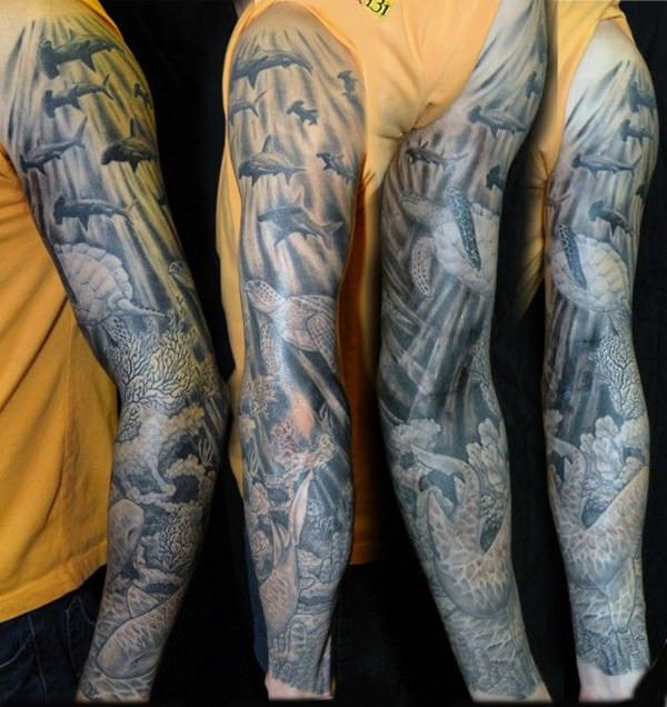 45-shark-tattoos