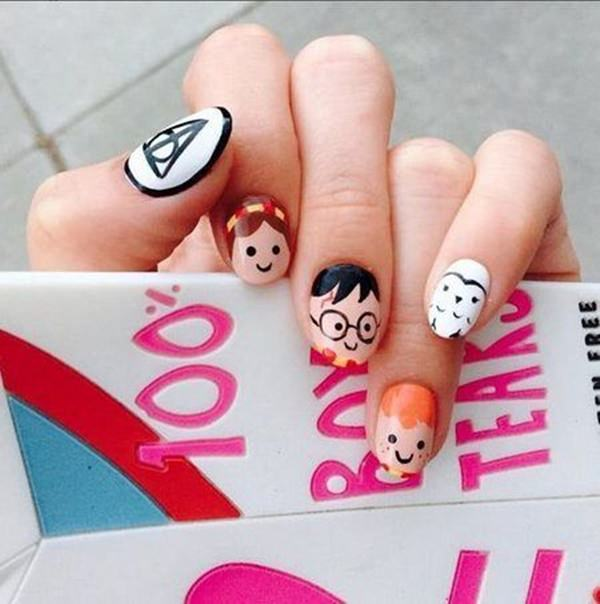 CUTE NAILS ZARIAS (1)