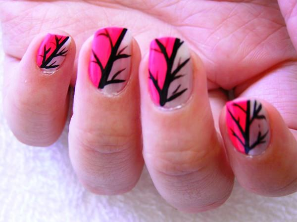 CUTE NAILS ZARIAS (11)