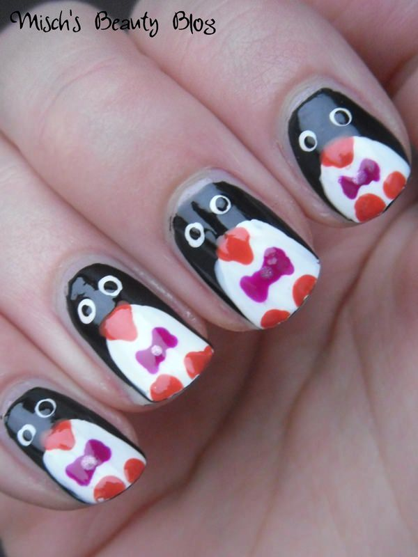 CUTE NAILS ZARIAS (13)