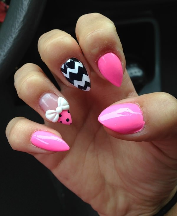 CUTE NAILS ZARIAS (15)