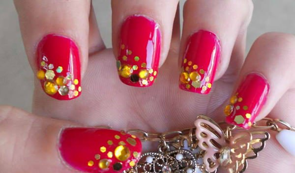 CUTE NAILS ZARIAS (16)