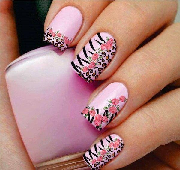 CUTE NAILS ZARIAS (17)
