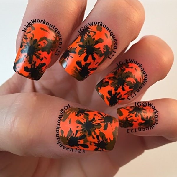 CUTE NAILS ZARIAS (2)