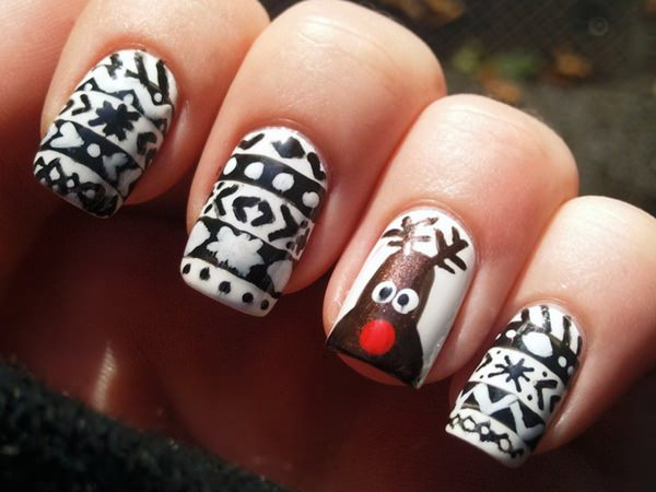 CUTE NAILS ZARIAS (20)