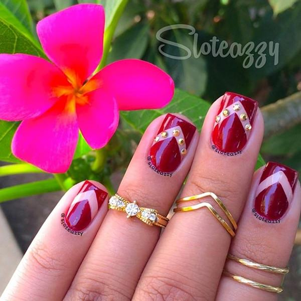 CUTE NAILS ZARIAS (21)