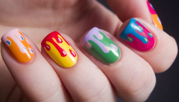CUTE NAILS ZARIAS (23)
