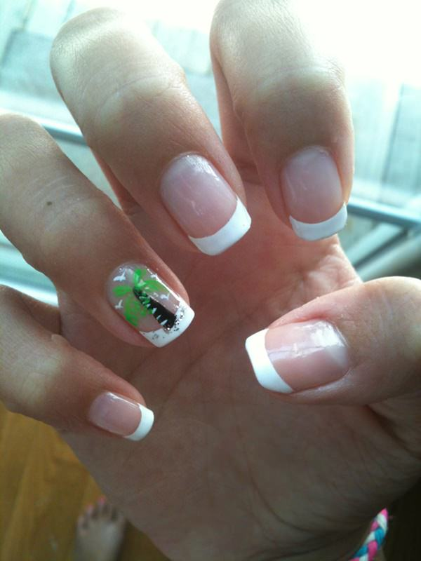 CUTE NAILS ZARIAS (40)