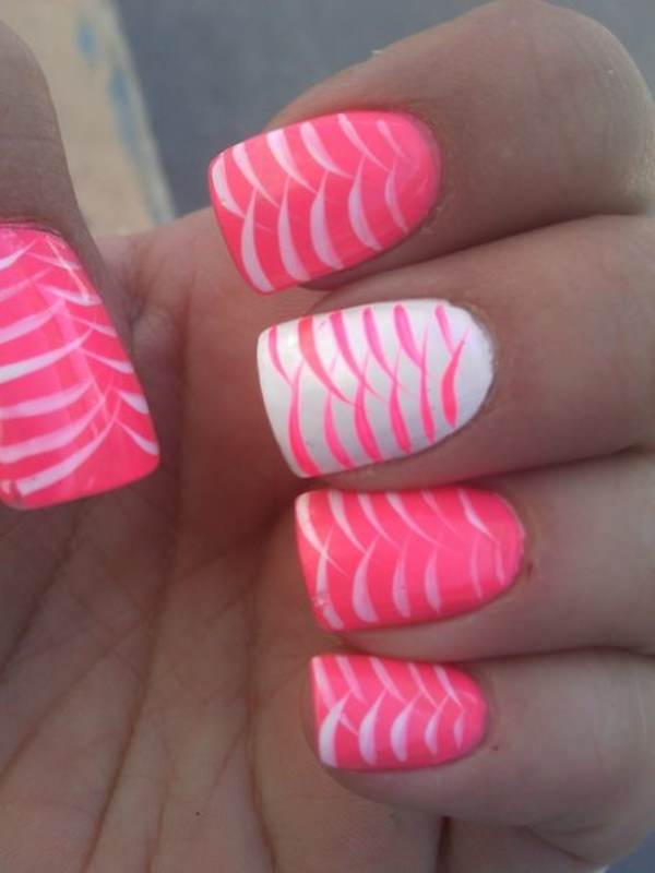 CUTE NAILS ZARIAS (43)