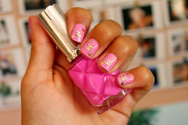 CUTE NAILS ZARIAS (44)