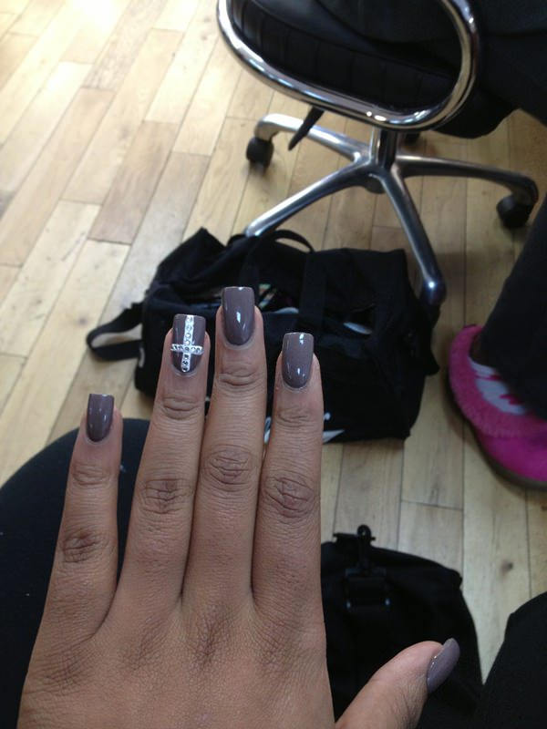 CUTE NAILS ZARIAS 46
