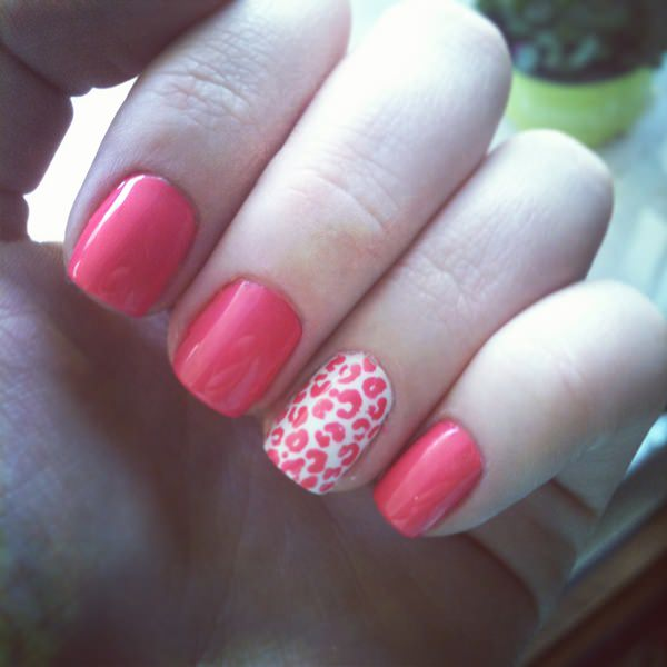CUTE NAILS ZARIAS (52)