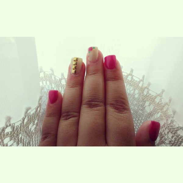 CUTE NAILS ZARIAS (55)