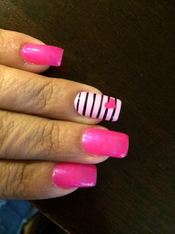 CUTE NAILS ZARIAS (61)