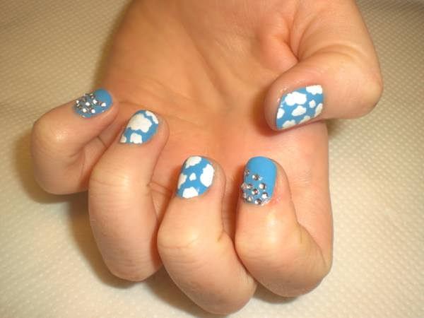 CUTE NAILS ZARIAS (66)